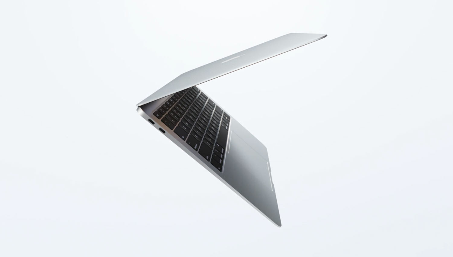 13インチ MacBook Air 2018